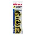 【ミカサ・MIKASA バレーボール】バレーボールマーク3点セットKMGV