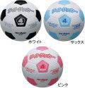 モルテン ライトサッカーボール4号 LSF4W