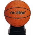 【モルテン・moltenバスケットボール】マスコットサインボールMNBB