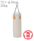 九櫻(九桜) 空手・拳法・格闘技用 サンドバッグ RO501