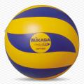 【ミカサ・MIKASA バレーボール】ソフトバレーボールSOFT100G