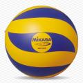 【ミカサ・MIKASA バレーボール】ソフトバレーボールSOFT50G