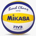 【ミカサ・MIKASA バレーボール】ビーチバレーボールVXT30