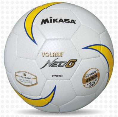 ミカサ シニア用サッカーボール SVN500S