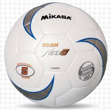ミカサ シニア用サッカーボール SVN505S