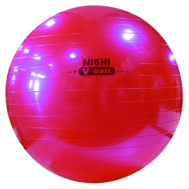 ノンバーストVボール 55cm <NT5872C>