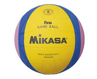 水球ボール 検定球