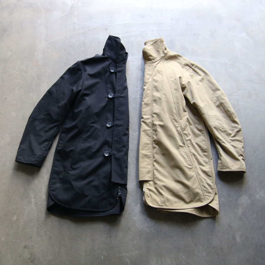 DESCENTE,デサント,DESCENTE ddd,デサントディーディーディー,DESCENTE ALLTERRAIN,デサントオルテライン,dhmrjc30,side split coat