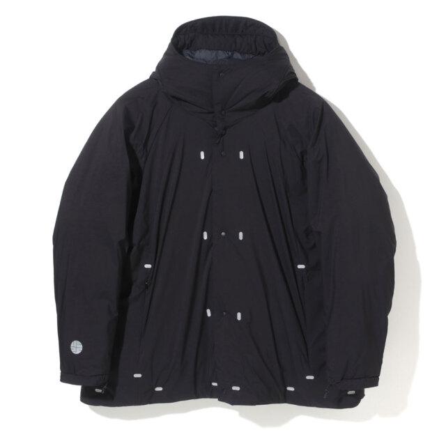 alkphenix,アルクフェニックス,dome jacket,ドームジャケット,ダウン