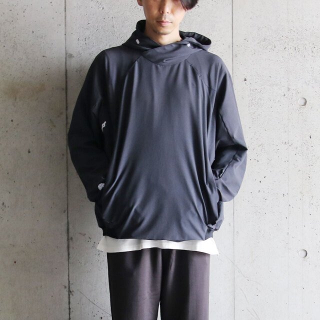 alkphenix,アルクフェニックス,orbit parka /tech urake light