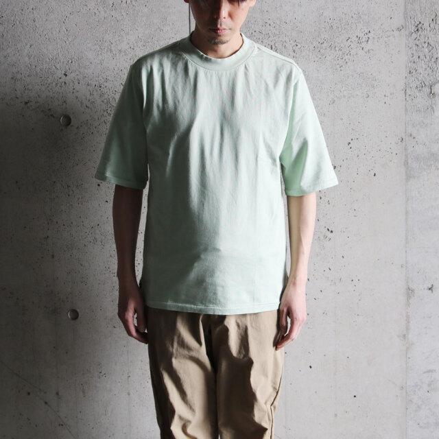 alvana,アルヴァナ,dresscode over tee shirts,コンパクトヤーン