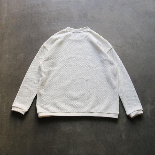 alvana,アルヴァナ,moss kanoko l/s pullover,鬼カノコ,マナプール