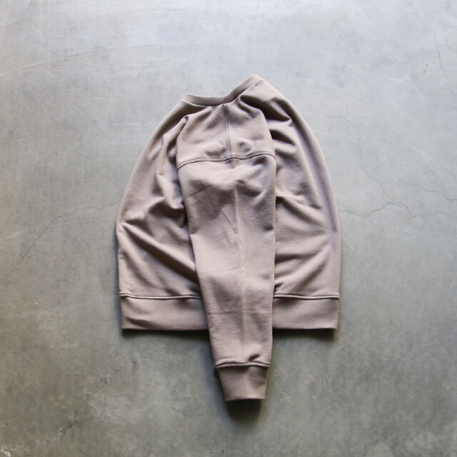 alvana,アルヴァナ,protect l/s pullover