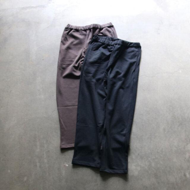 alvana,アルヴァナ,timeless tapered pants