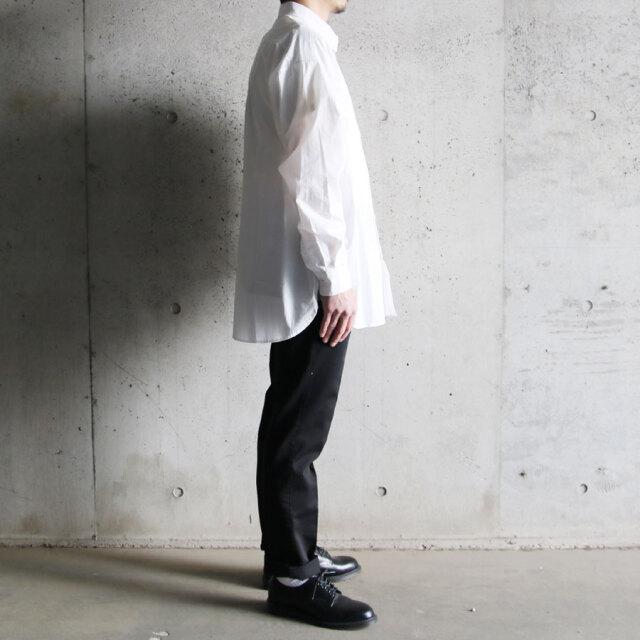 beta post,ベータ ポスト,fly pocket pocket shirt