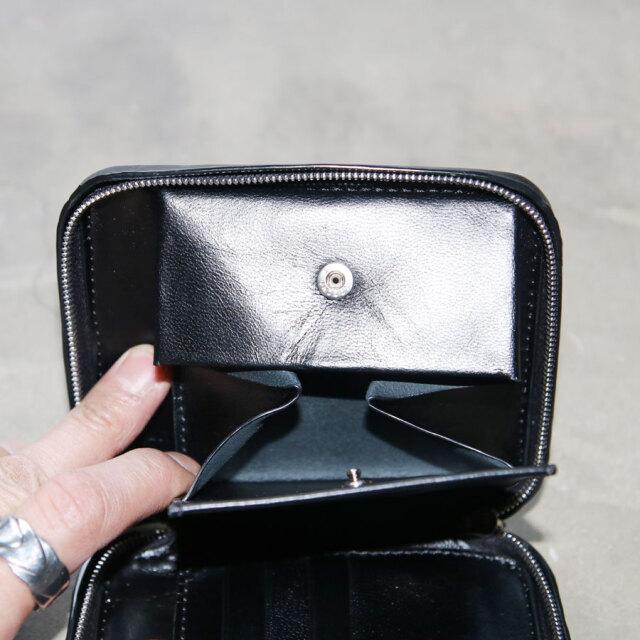 beta post,ベータポスト,half wallet