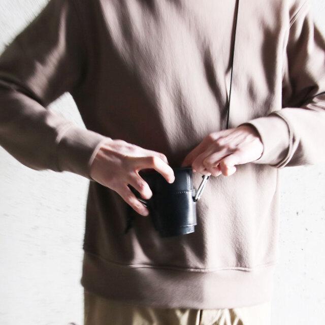 beta post,ベータ ポスト,homeless wallet tall,homeless wallet sleeve
