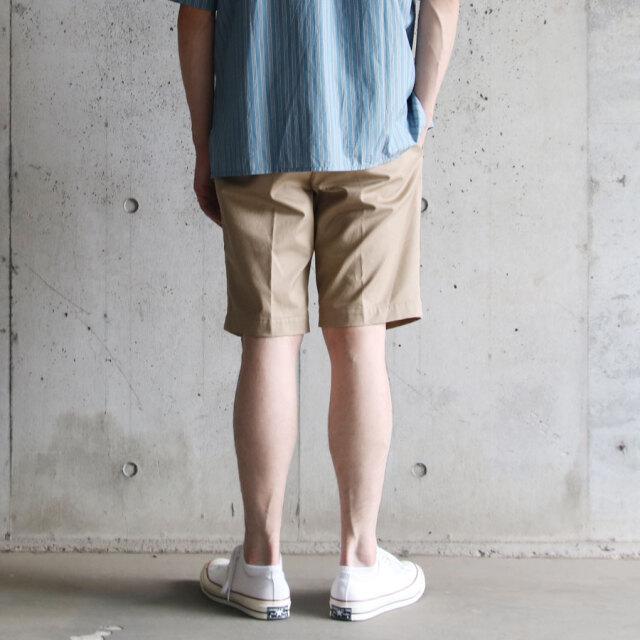 barnstormer,ST-NG,ショーツ,永井博,コラボ