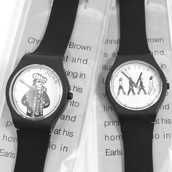 christopher brown,クリストファー ブラウン,CANVAS,キャンバス,時計,WATCH