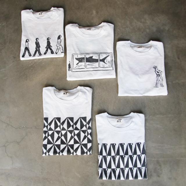 CHRISTOPHER BROWN,クリストファー ブラウン,Tシャツ