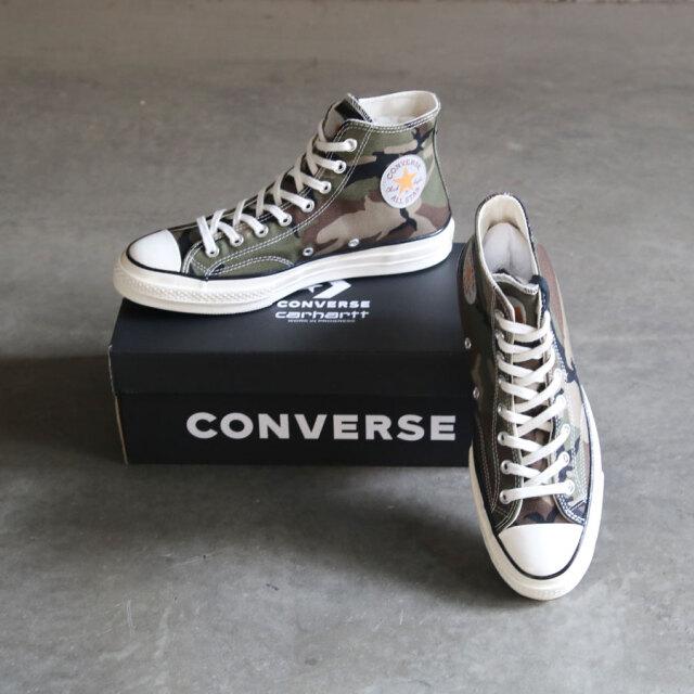 converse,ct70,First String,Chuck Taylor,carhartt wip
