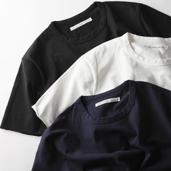 CURLY,ADVANCE HS TEE