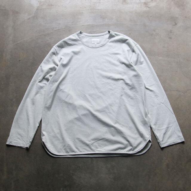 curly,カーリー,CURLY&Co.,els l/s cn tee,カットソー,tシャツ