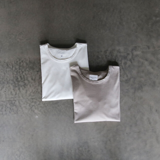 curly.カーリー,CURLYcs,ELS SS CN TEE