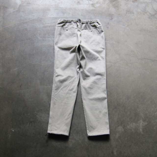curly,カーリー,CURLY&Co.,sandy ez tp trousers,イージートラウザーズ