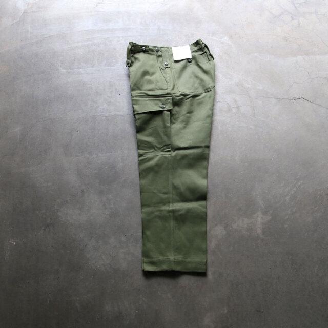 dead stock,military,オーストラリア軍,カーゴパンツ