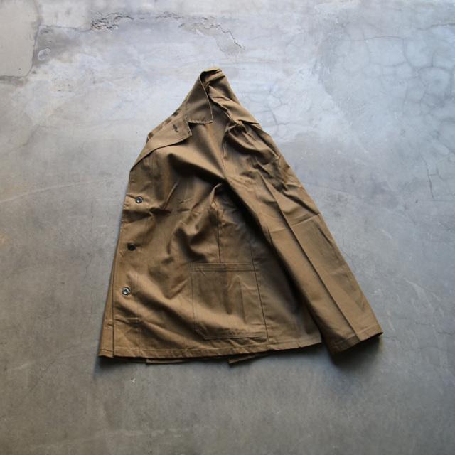dead stock,CZECH MILITARY,work jacket,チェコ軍,ワークジャケット
