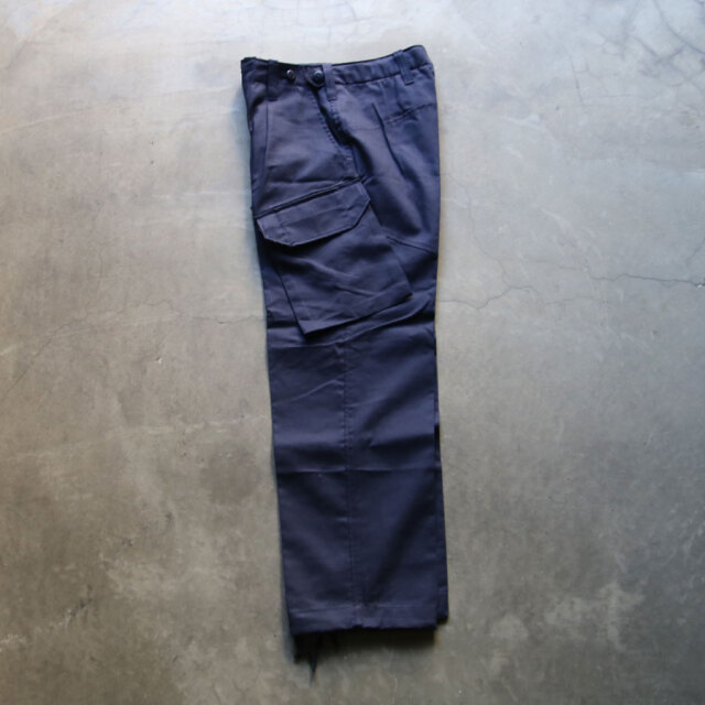 DEAD STOCK MILITARY,ROYAL NAVY PCS TROUSERS,イギリス海軍