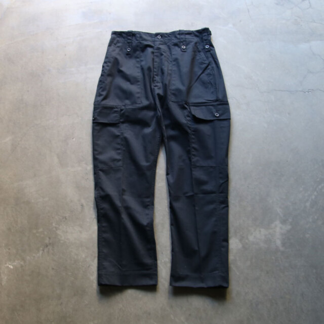 DEAD STOCK MILITARY,BRITISH ARMY LIGHT WEIGHT TROUSERS,イギリス軍