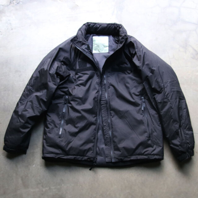 ECWCS,GEN3,Level 7,B.A.F,prima loft jacket,DEAD STOCK MILITARY