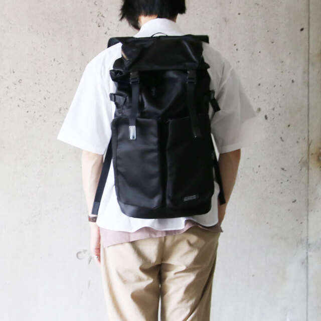 foot the coacher,PORTER,フットザコーチャー,ポーター,day pack,2 pack,バッグ