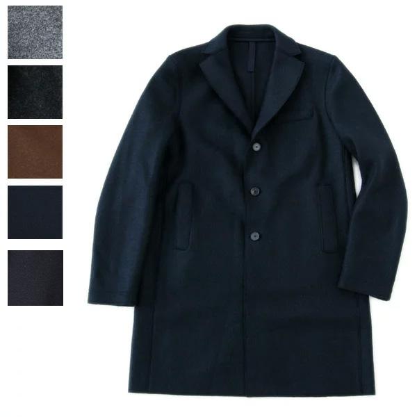 harris wharf london,ハリスワーフロンドン,boxy coat,ボキシーコート,コート