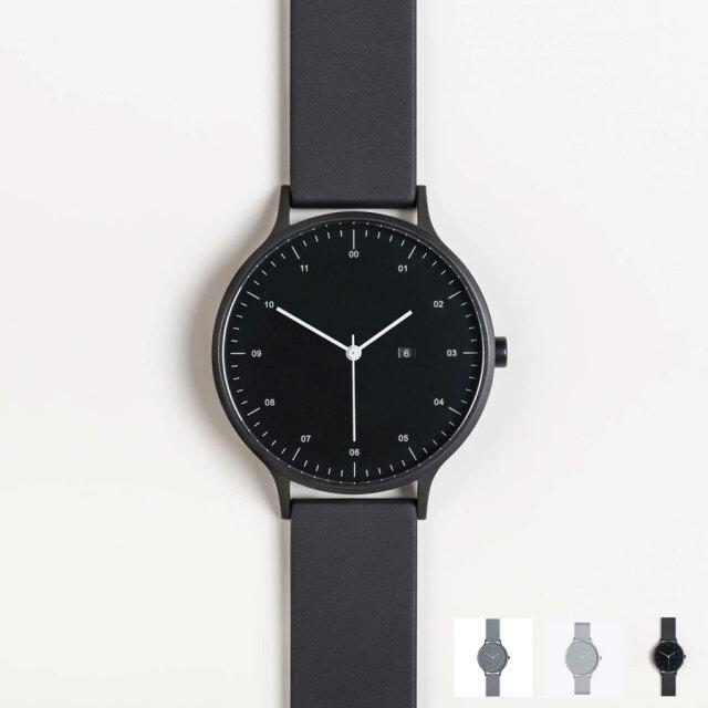 INSTRMNT,インストゥルメント,時計