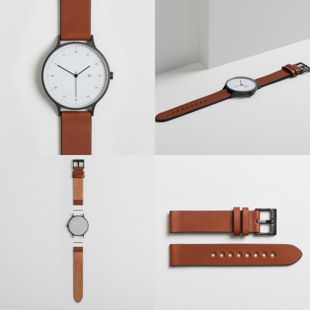 INSTRMNT,腕時計