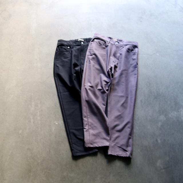 LAMOND,LA MOND,ラモンド,corduroy 5pocket pants,set up.セットアップ,5ポケットパンツ