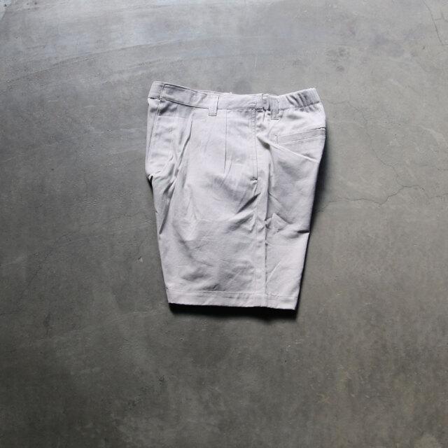 lamond,ラモンド,supima tencel gurka shorts,lm-p-092