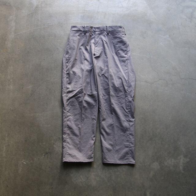 lamond,ラモンド,nylon ox pants,セットアップ