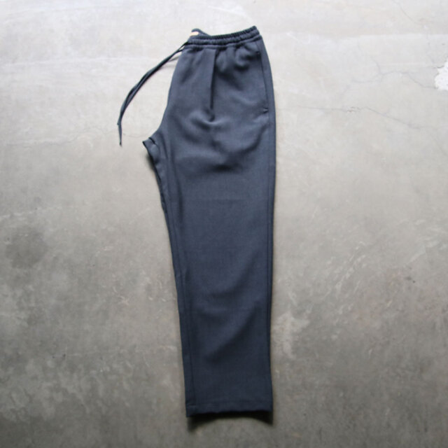 LAMOND,LA MOND,ラモンド,STRETCH OX PANTS