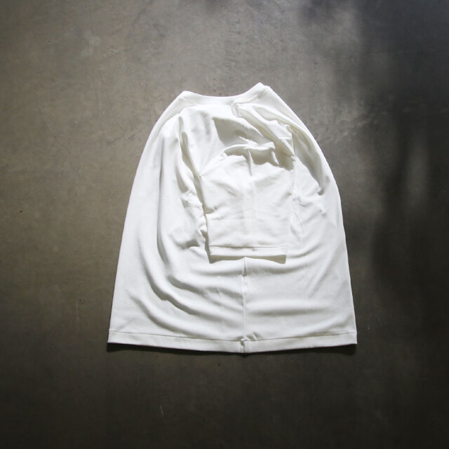 lamond,ラモンド,suvin cotton half sleeve t-shirt,lm-c-147