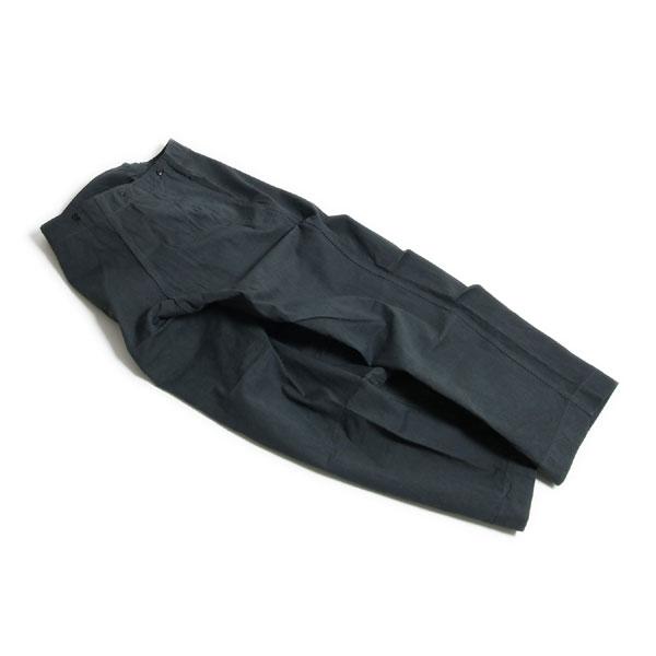 tuki,ツキ,パンツ,MILITARY BAGS (REVERSE),ミリタリーバグス