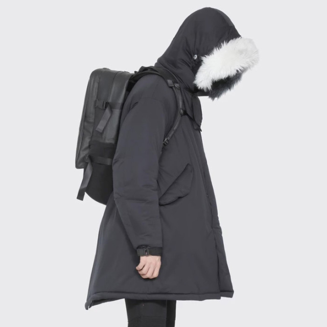 MNOTAUR,MINOTAUR ISNT,ミノトール,泉 栄一,革新的なファッション
