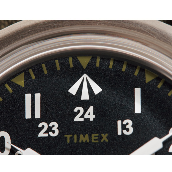 Nigel Cabourn,TIMEX,nam watch