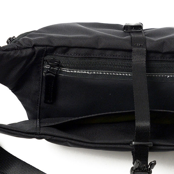 NUNC,ヌンク,バッグ,Crony Waist Bag