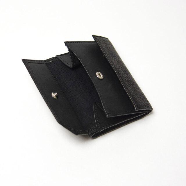 nunc,ヌンク,NN202 ,Double,レザーウォレット,お財布