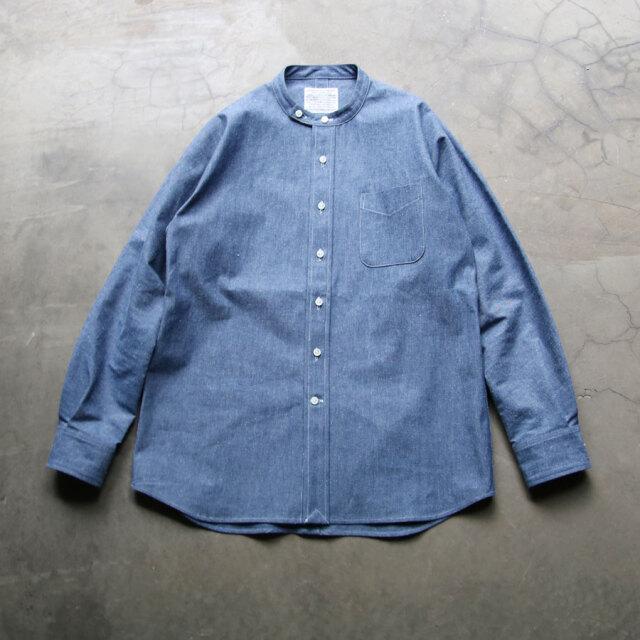 SUNNY ELEMENT,サニーエレメント,シャツ,Coast Shirt