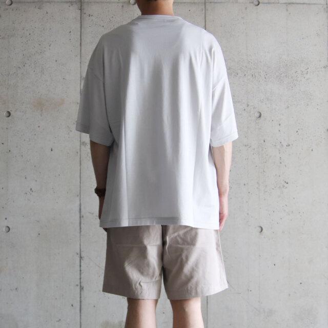 sunny siders,サニーサイダース,tシャツ,suvin oversized tee